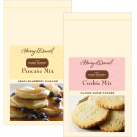 Bake Shop Redesign Concept/Mixes