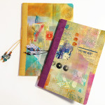 Hand-made gypsy journals