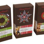 Holiday Moose Munch Boxes 2013
