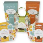 Spring Novelty Packaging 2013