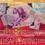 Brochure Panel/Art of Disappearing